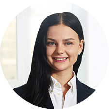 Julia Abelsson, Recruiter