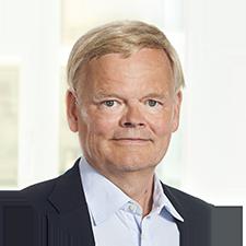 Lars Lanker Regional Manager System Verification Helsingborg