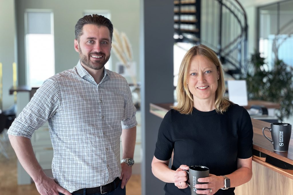Agneta Larsson new executive vice president of System Verification